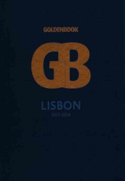 GOLDENBOOK LISBON 2015 | 2016
